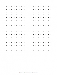 Dots small thumbnail