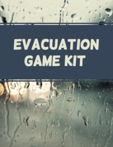 Evacuation games thumbnail