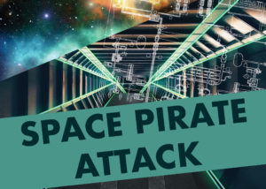 Space Pirate Attack