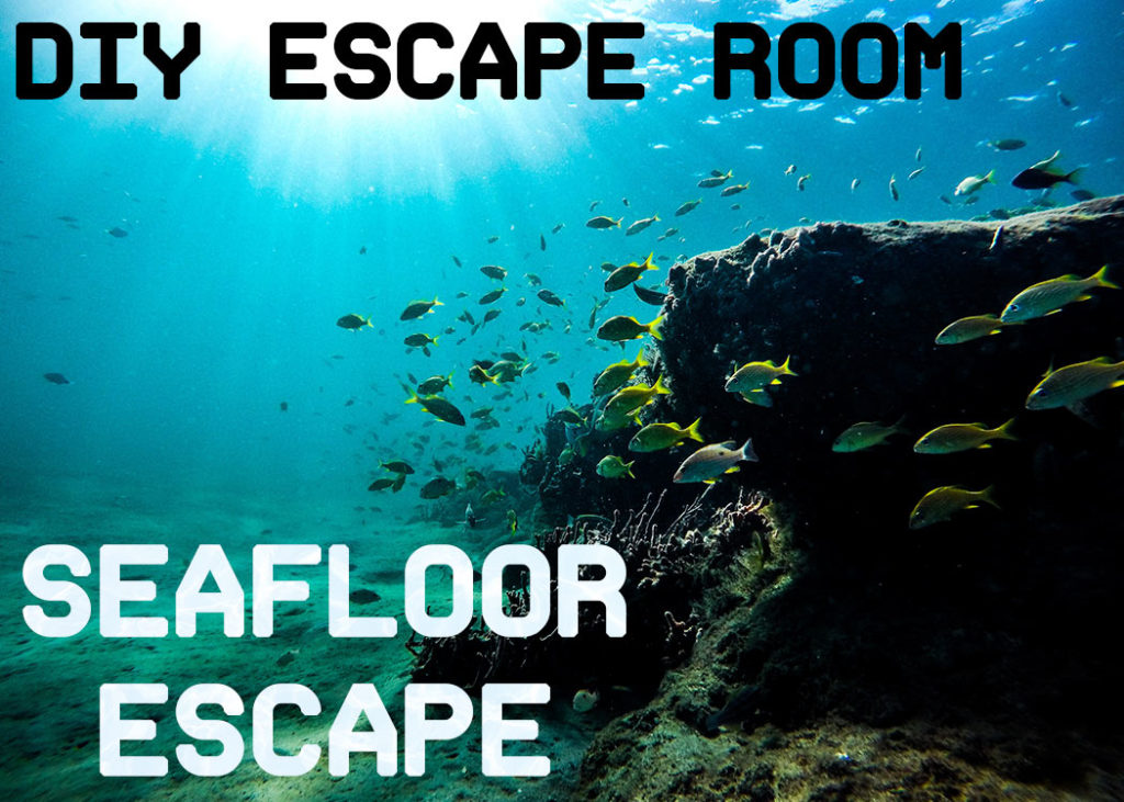 Seafloor Escape